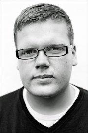 Guðmundur Ari - Tómstunda- og félagsmálafræðingur