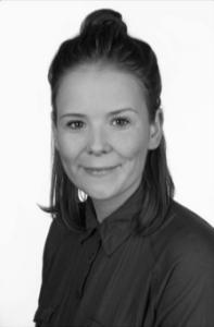 Katrín Vignisdóttir