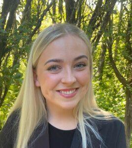 Bára Kristín Þórisdóttir